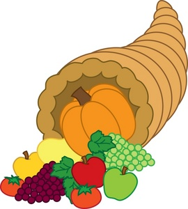270x300 Free Clip Art For Thanksgiving