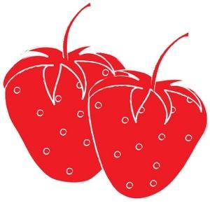 Fruit Snacks Clipart