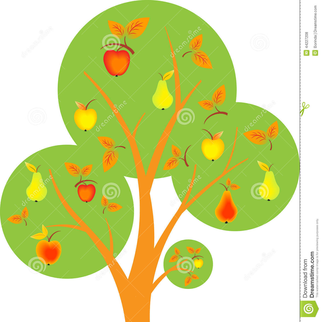 1300x1300 Fruit Fall Clipart, Explore Pictures