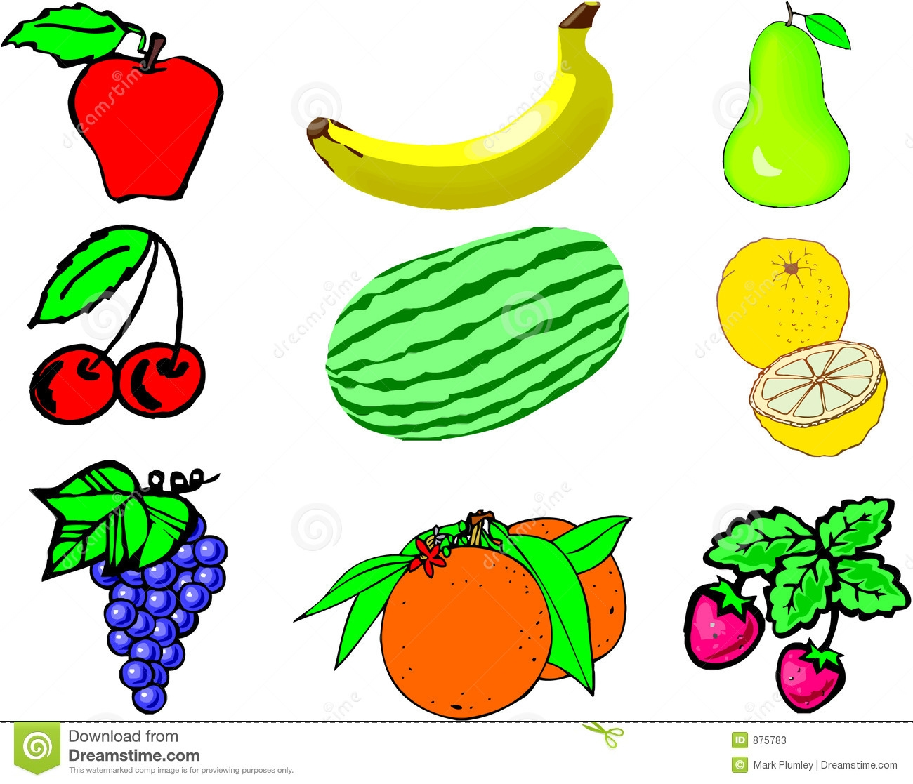 1300x1117 Fruit And Vegetables Clipart Border