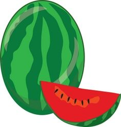 236x248 Individual Fruits And Vegetables Clipart