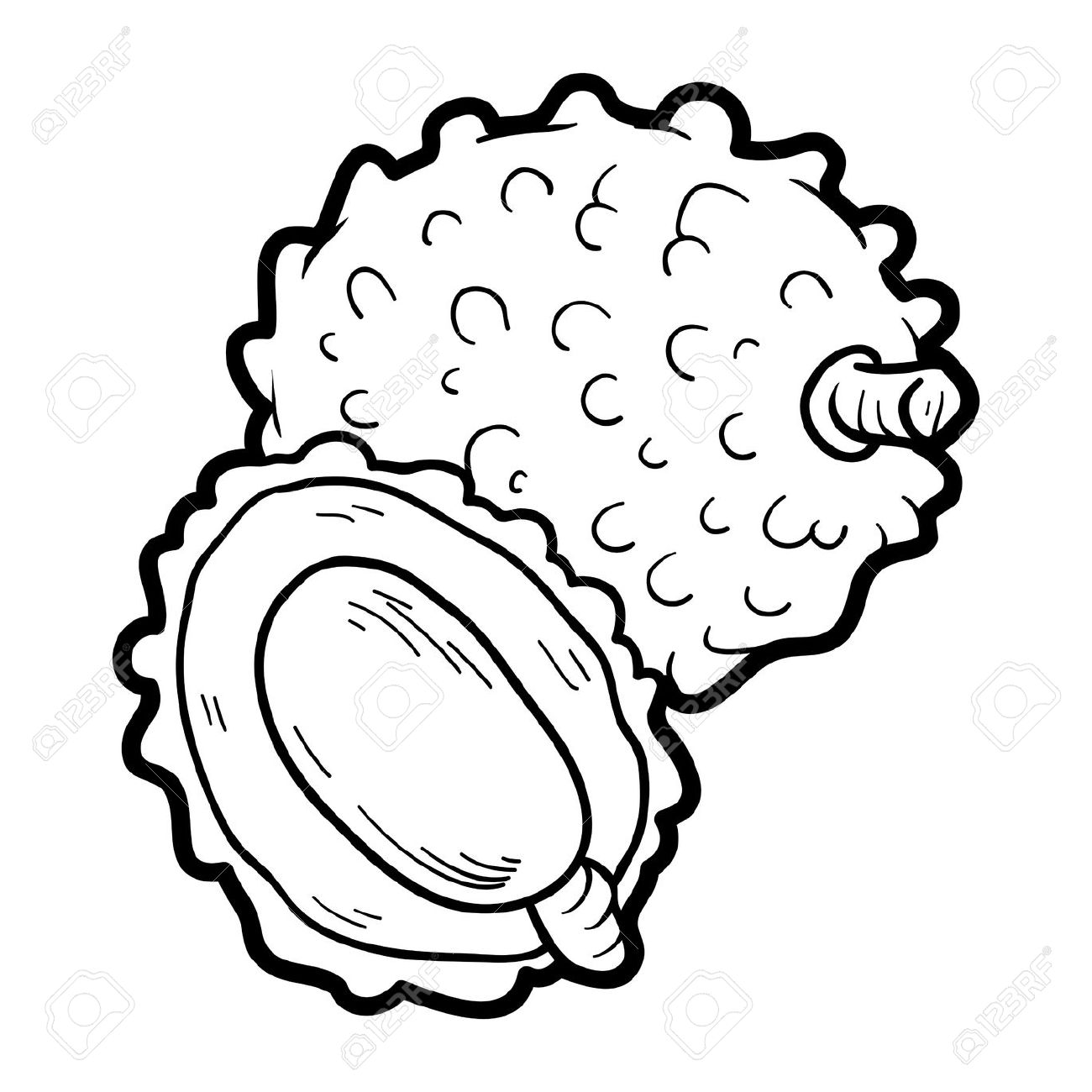 1300x1300 Clipart Black And White