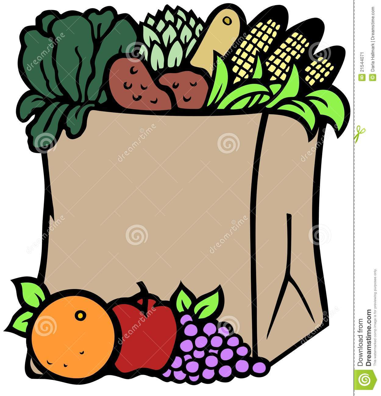 1250x1300 Bag Clipart Grocery Basket