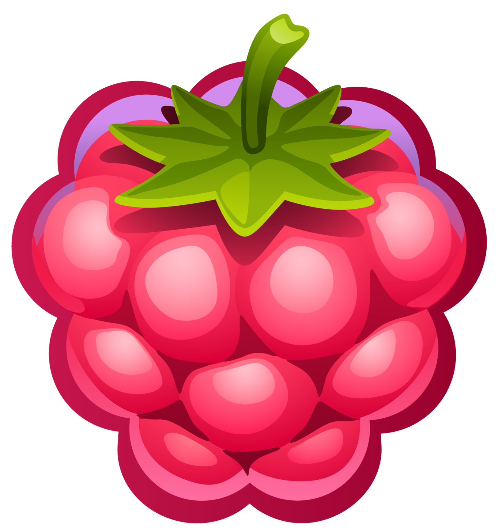 1626x1736 Fruits Clipart