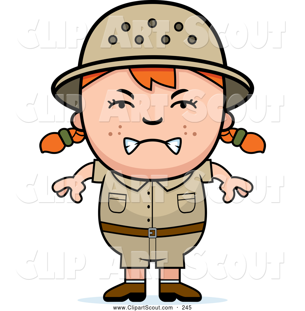 1024x1044 Girl Frustrated Clipart