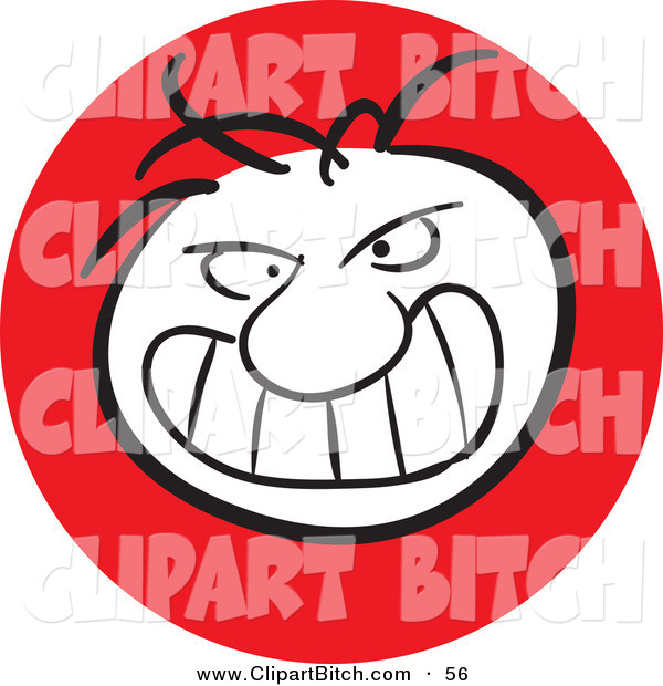 600x620 Frustrated Facial Clipart 2164345