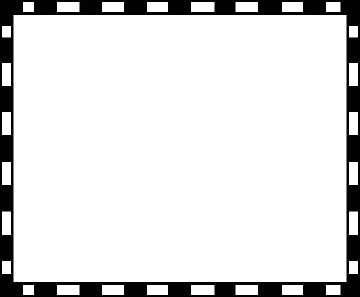 1200x990 Fun Black And White Border Clipart, Free Fun Black And White
