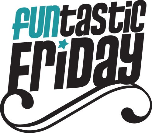 500x437 Fun Clipart Fun Friday