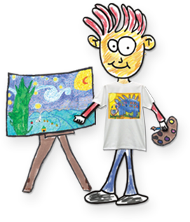 271x317 Art Fundraiser Art Fundraiser Ideas School Art Fundraiser