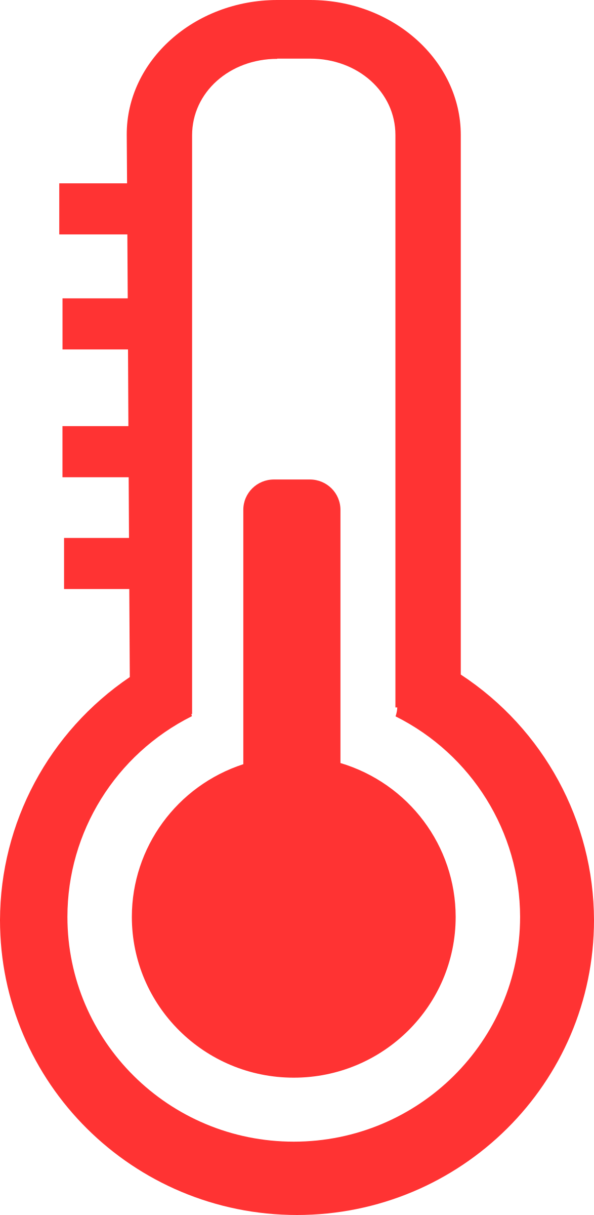 1174x2400 Goal Thermometer Clip Art