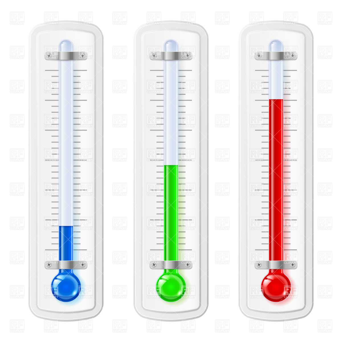 1200x1200 Printable Fundraising Thermometer Clipart Clipartix Corporate