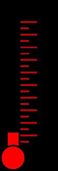 204x597 Barometer Cliparts