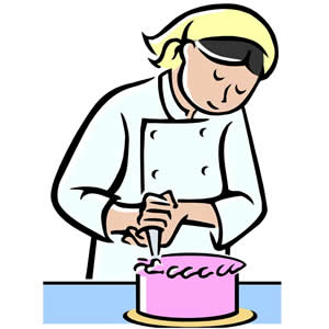 300x300 Cake In Oven Clipart Amp Cake In Oven Clip Art Images