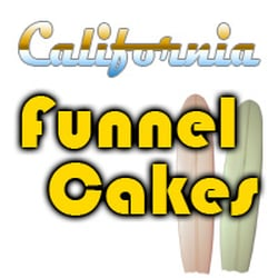 250x250 California Funnel Cakes