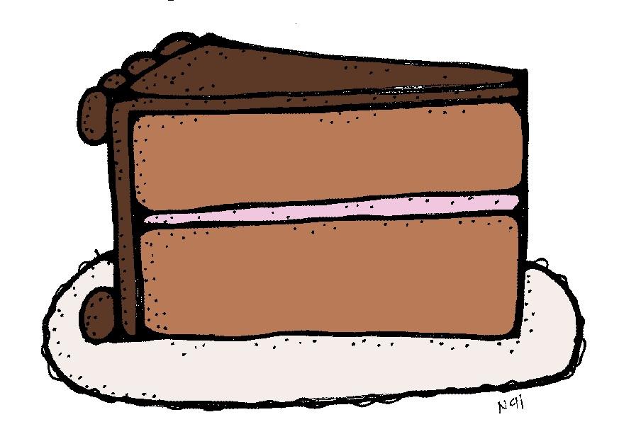 873x613 Eat Cake Clipart