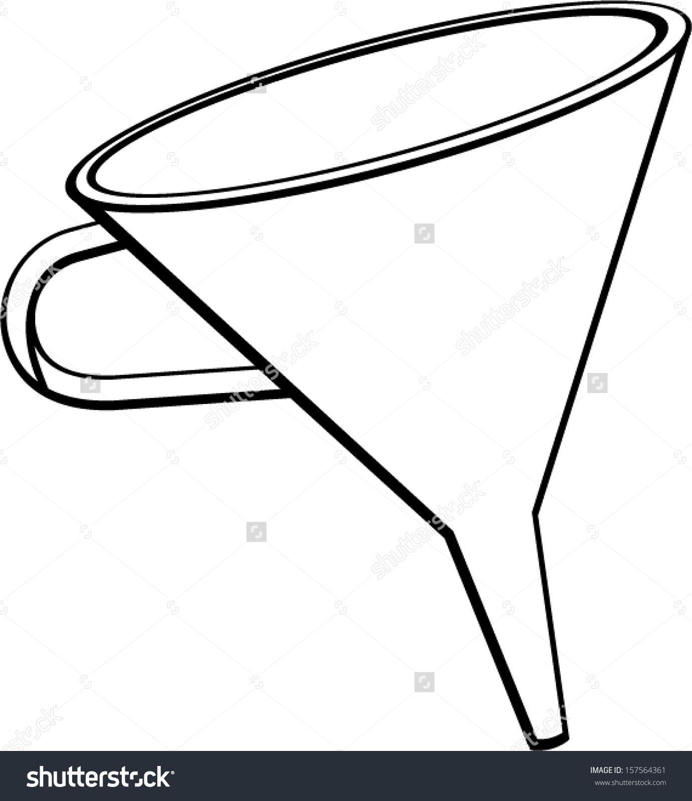 1381x1600 Funnel Cake Clip Art
