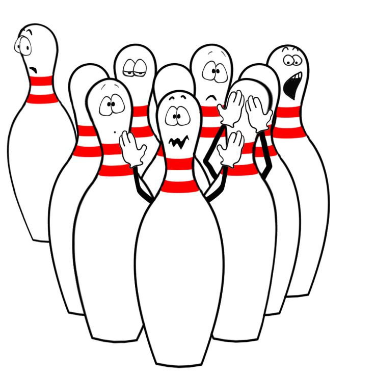 736x736 Bowling Clipart Mickey