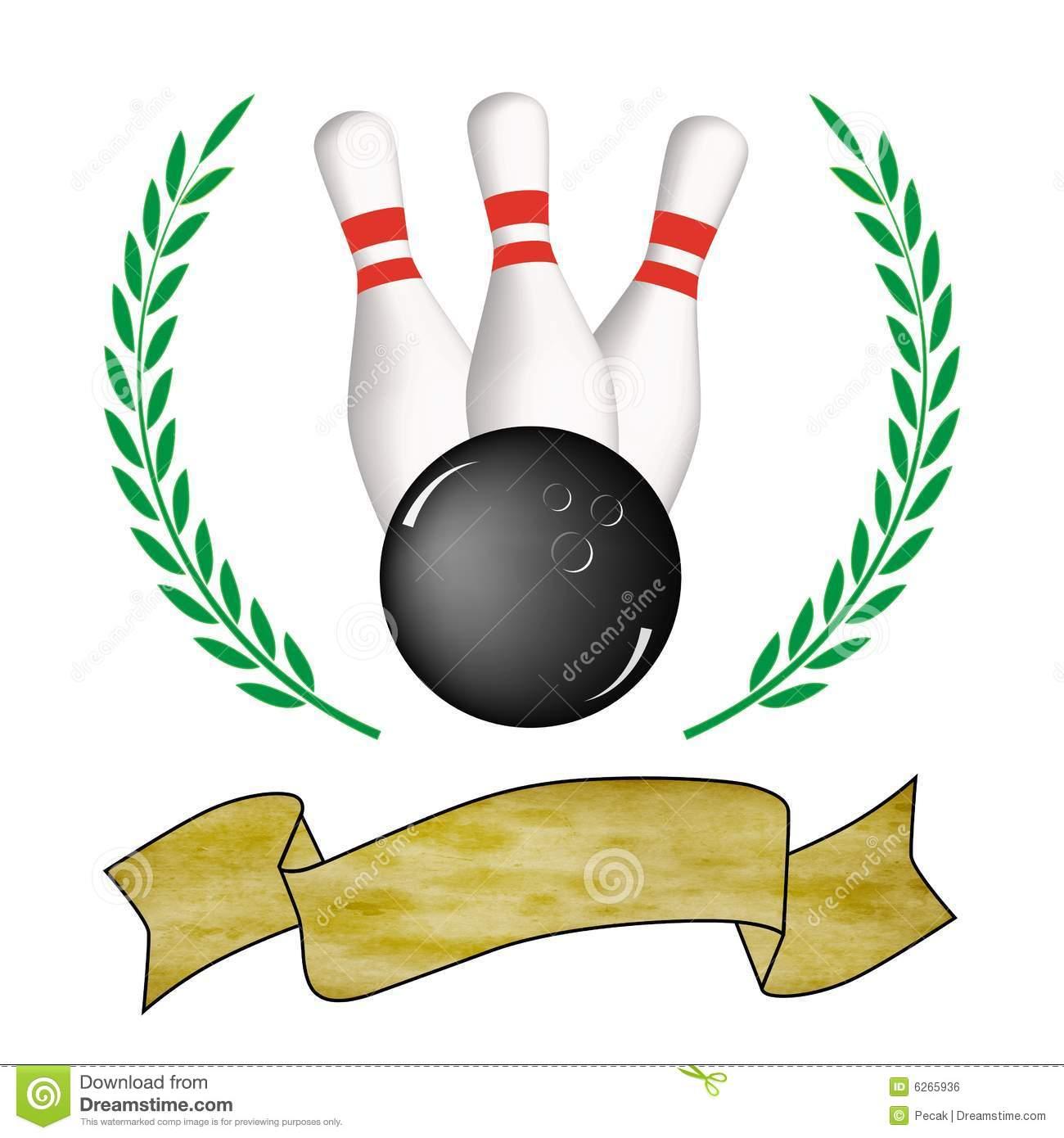 1300x1390 Bowling Clipart Winner