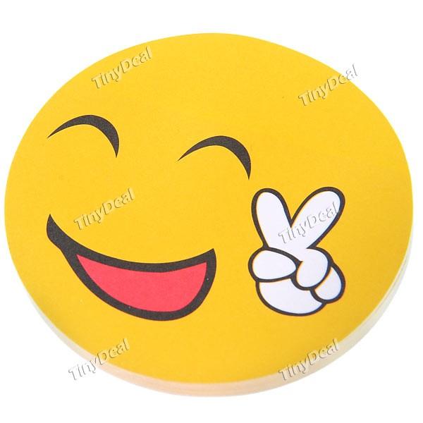 600x600 Hd Wallpaper Pic Cartoon Face Expression Memo Notepaper Funny