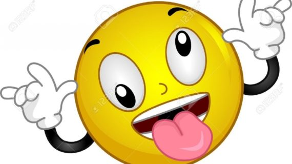 570x320 Silly Cartoon Faces Funny Cartoon Face With Stubble Vector