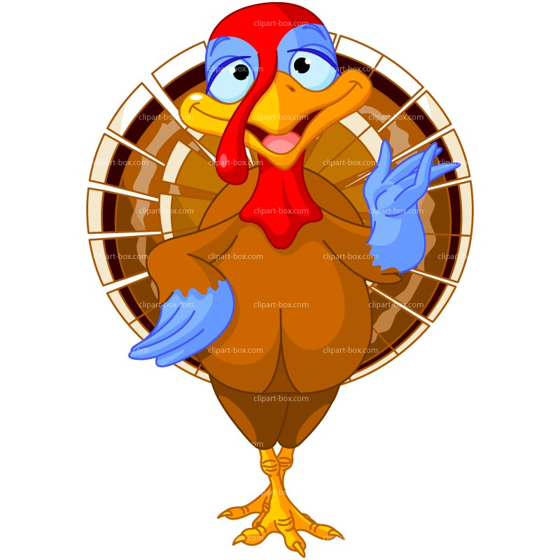 800x800 Funny Turkey Clipart, Explore Pictures