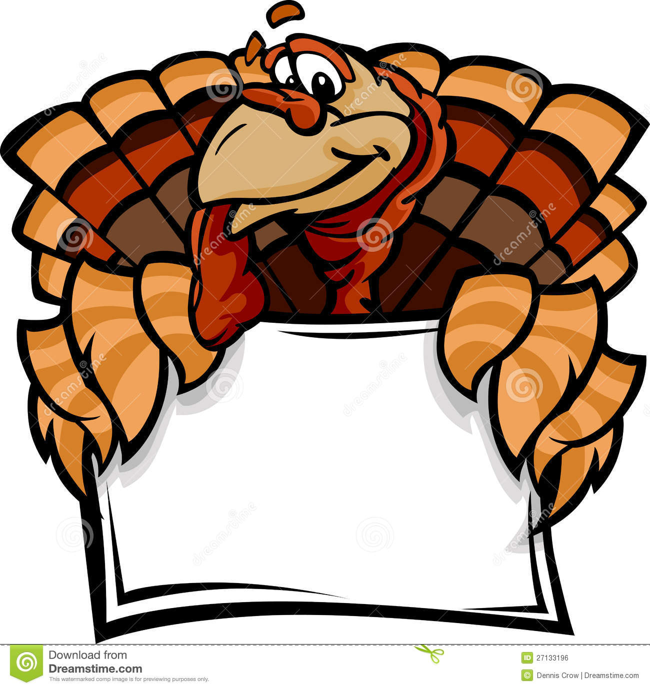 1300x1379 Turkey Thanksgiving Cartoon Collection