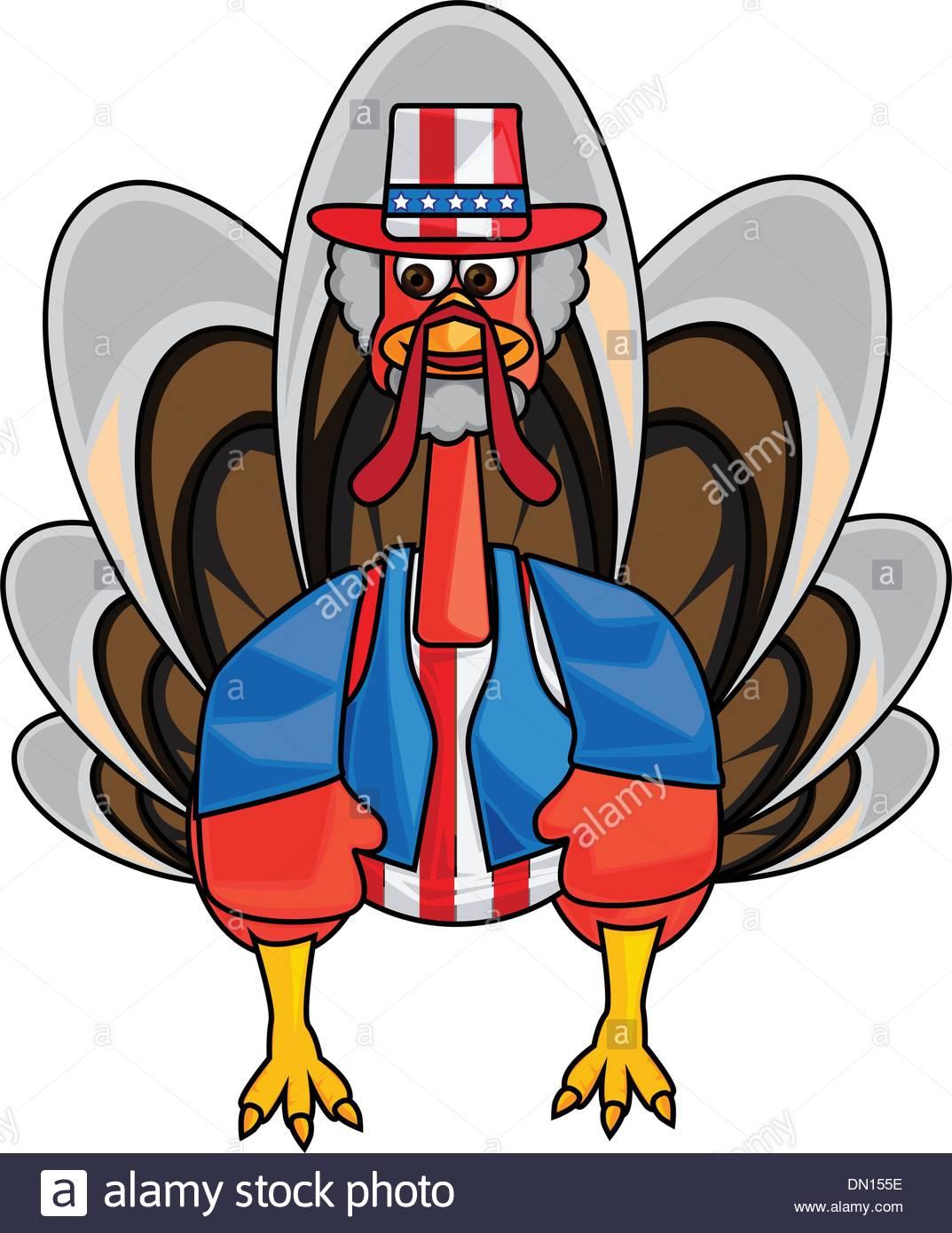 1073x1390 Clip Art Funny Turkey Stock Vector Art Amp Illustration, Vector