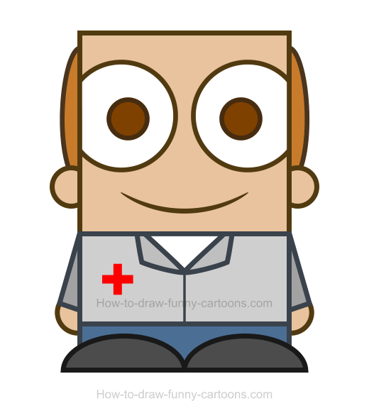 520x589 Doctor Clipart 2