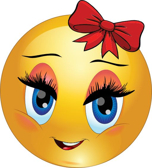 512x565 Funny Face Emoticon Funny Smiley Girly Smileys Emoticons Clipart