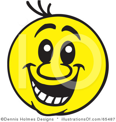 400x420 Clip Art Funny Faces