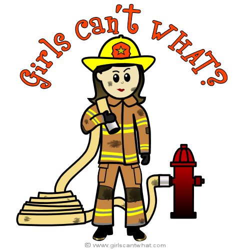 500x500 64 Best Female Firefighter Quotes Amp Sayings Images