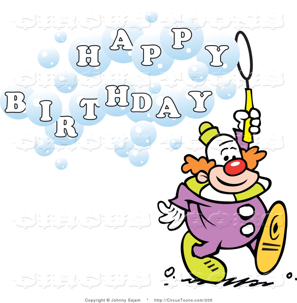 Funny Happy Birthday Clipart Free | Free download on ...
