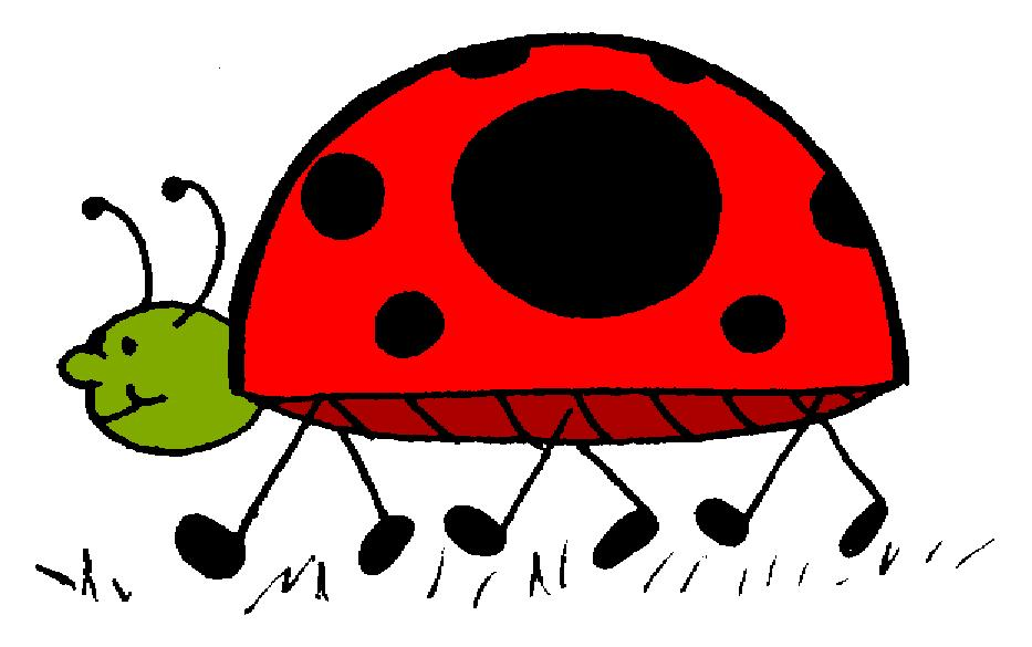 933x585 Bug Clipart Funny