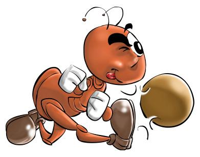 391x307 Funny Clipart Animated