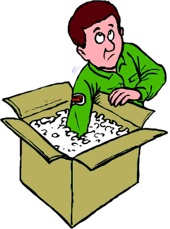 568x768 Funny Moving Clipart Image