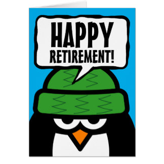 324x324 Funny Teacher Retirement Cards