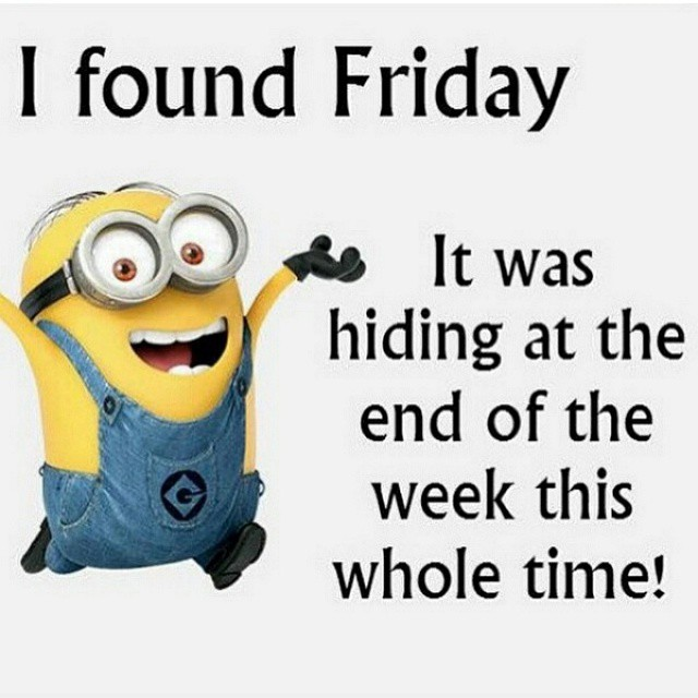 Funny Tgif Pictures | Free download on ClipArtMag
