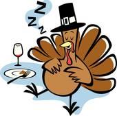 170x169 Royalty Free Funny Turkey Clip Art