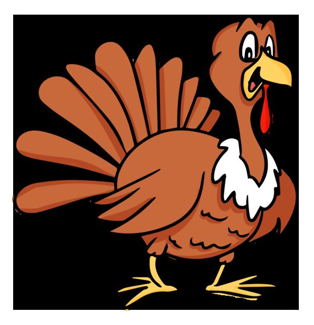 621x644 Turkey Clipart Dr Odd 2
