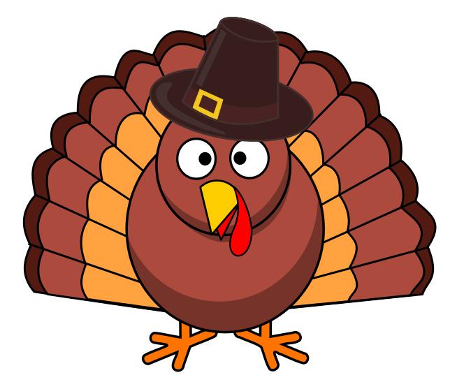 654x547 Thanksgiving Turkey Pilgrim Hat Eclectic Thanksgiving