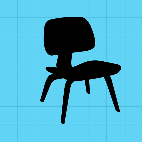 574x574 Modern Furniture Clip Art Modern Furniture Clipart