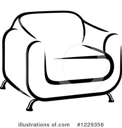 400x420 Furniture Clipart