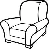 170x170 Sofa Glamorous Sofa Chair Clip Art Furniture Clipart 11 Sofa