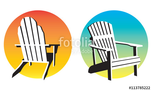 500x300 Furniture Excellent Clip Art, Beach Chairs And Beaches