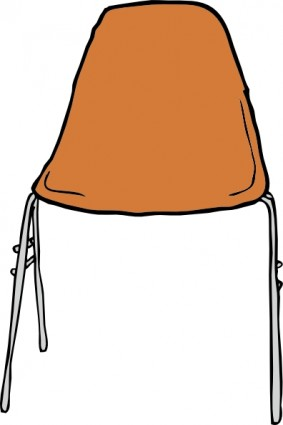 283x425 Furniture Chair Clip Art Vector Clip Art Free Vector Free Download