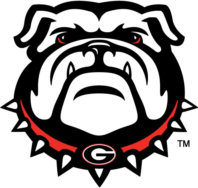 663x630 Bulldog Clipart Georgia Bulldog