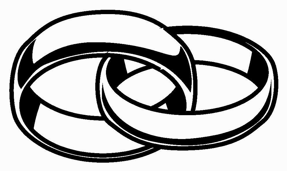 994x594 Contemporary Wedding Ring Clip Art Online Wedding Rings Gallery