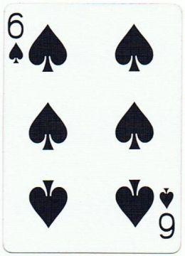 260x360 Playing Cards Clip Art Image