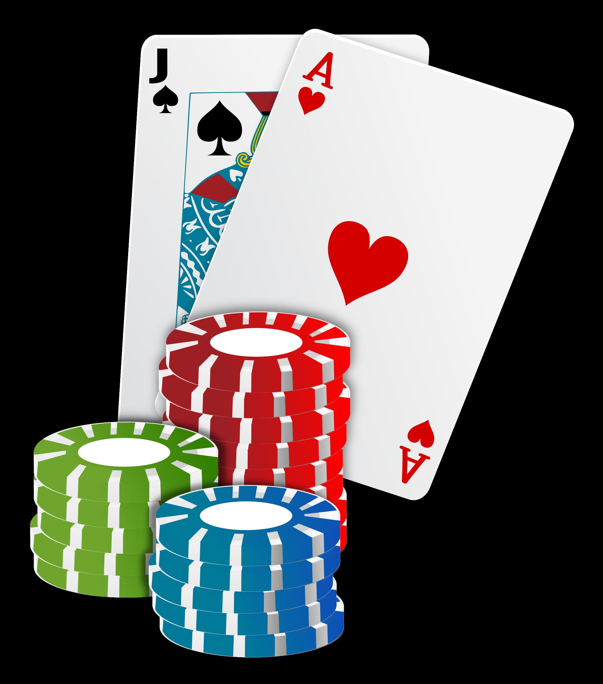 2113x2400 Card Clipart Black Jack