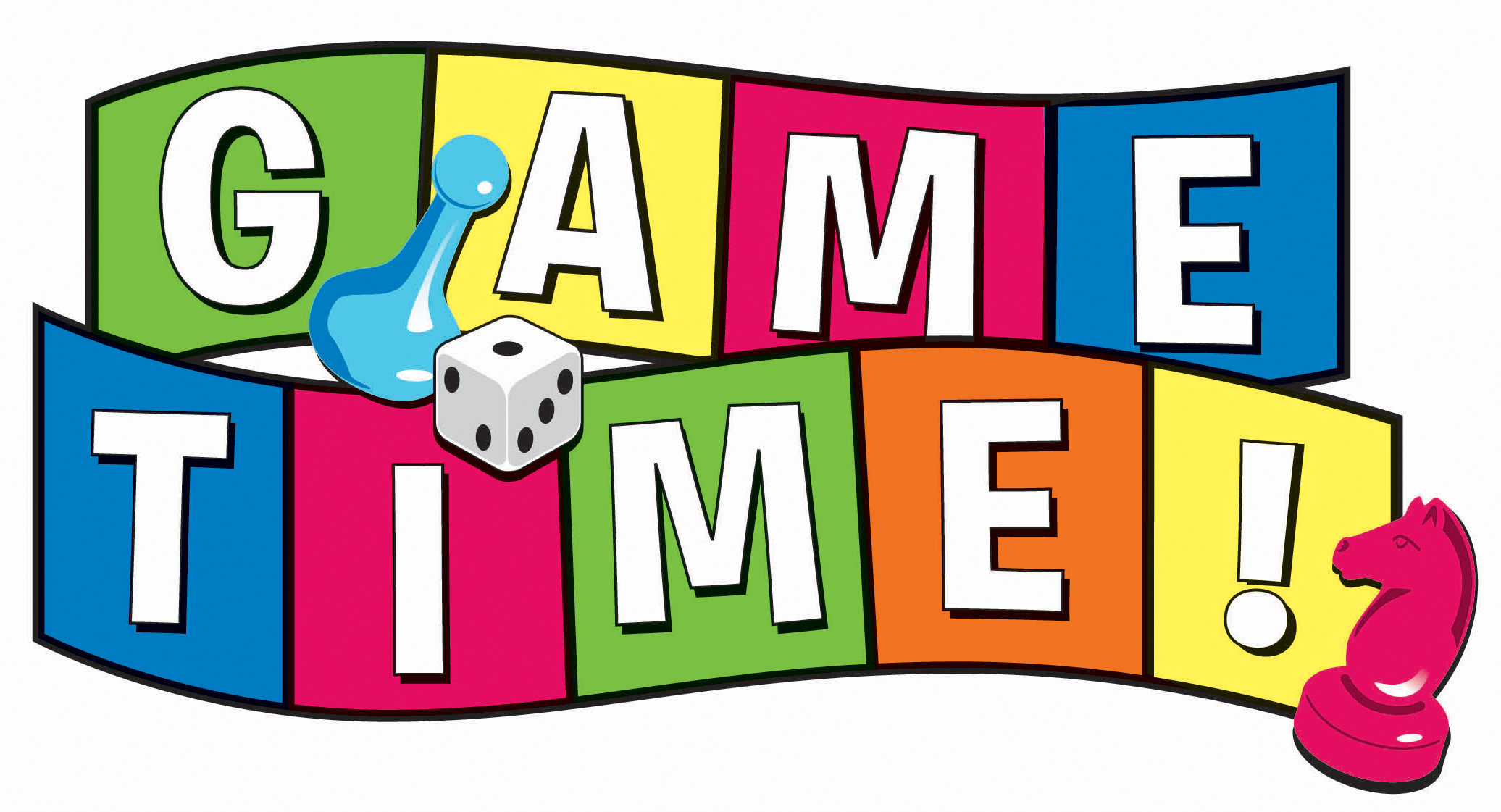 2072x1121 Game Time Game Clipart